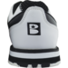 Brunswick Women's Charm White/Black Right Handed Back