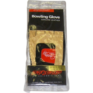 Columbia 300 Bowling Glove Left Hand
