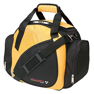 Columbia 300 Classic Single Yellow/Black