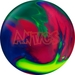 Columbia 300 Antics Bowling Balls