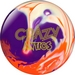 Columbia 300 Crazy Antics Bowling Balls