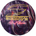 Columbia 300 Scout Hi-Flare Reactive Silver/Purple/Red Bowling Balls