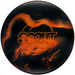 Columbia 300 Scout Reactive Tiger's Eye Bowling Balls