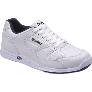 Dexter Men's Ricky II White Wide
