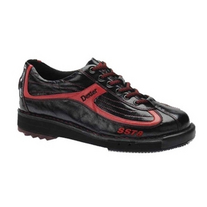 Dexter Men's SST 8 Black/Red