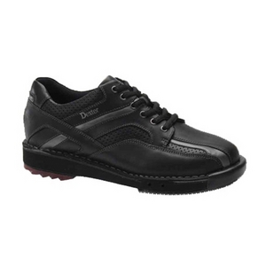 Dexter Men's SST 8 SE Black/Grey Alloy Wide