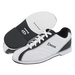 Dexter Women's Groove White/Black Shoe Image