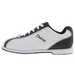 Dexter Women's Groove White/Black Side View