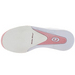 Dexter Women's Raquel III White/Pink Bottom View