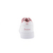 Dexter Women's Raquel III White/Pink Back View
