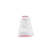 Dexter Women's Raquel III White/Pink Front View