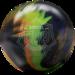 DV8 Brutal Nightmare Bowling Balls