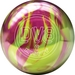 DV8 Misfit Magenta/Yellow 16 Only Bowling Balls