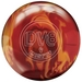 DV8 Misfit Solid Red/Orange Bowling Balls