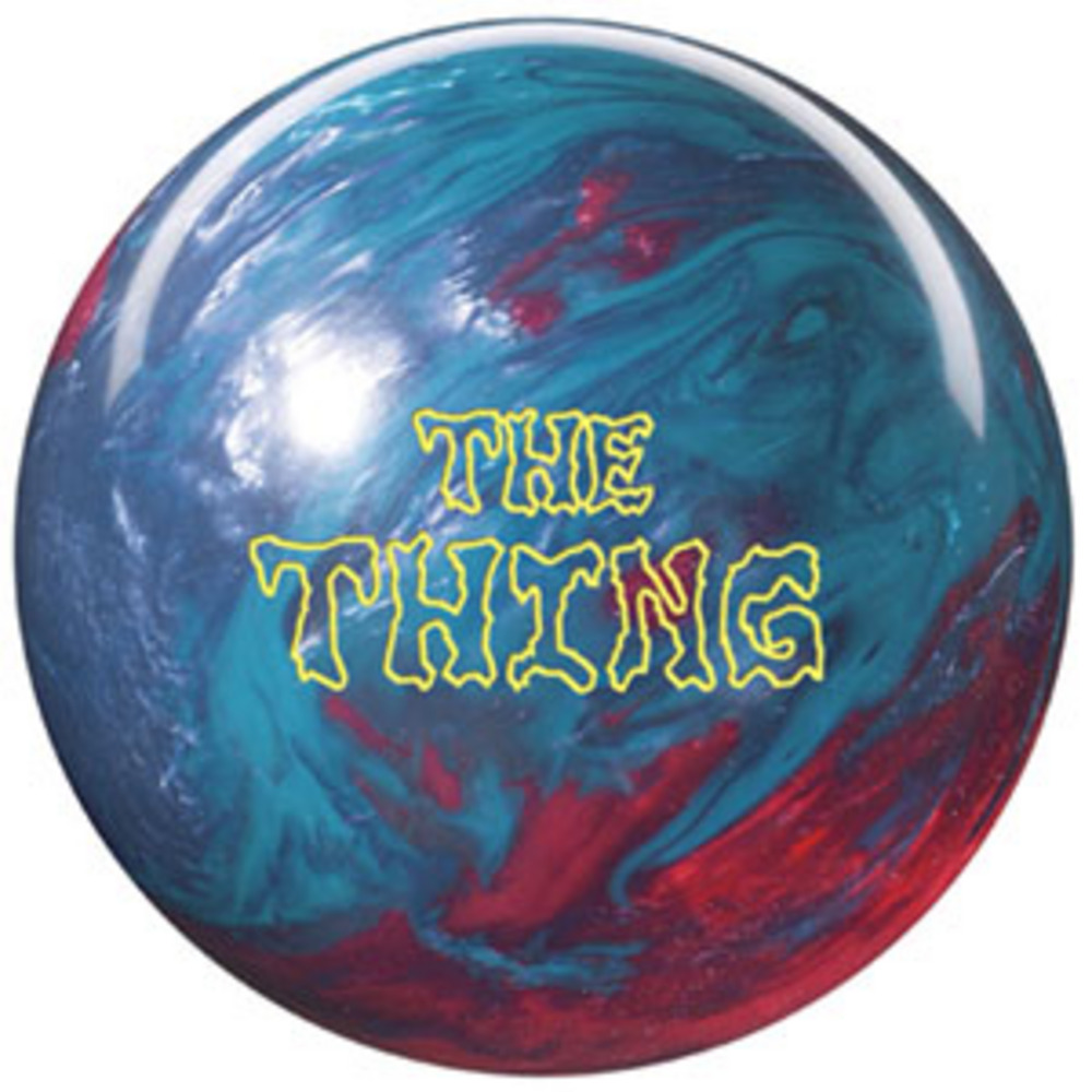 Dyno Thane The Thing Pro Pin Bowling Balls