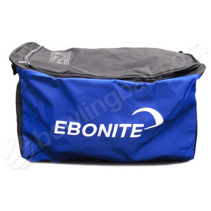 Ebonite 2 Ball Bag Travel Cover LAST ONES
