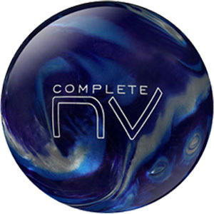 Ebonite Complete NV