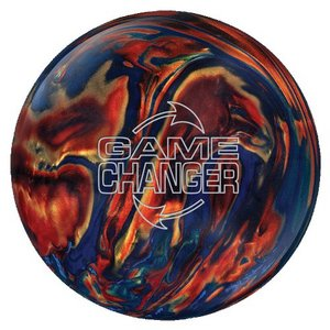 Ebonite Game Changer 15lb ONLY