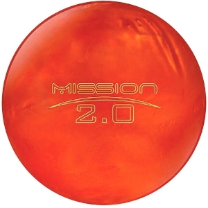 Ebonite Mission 2.0