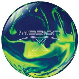 Ebonite Mission X