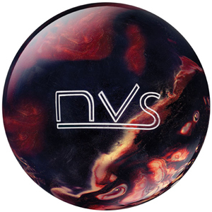 Ebonite NVS