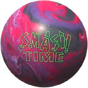 Ebonite Smash Time