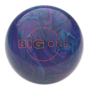 Ebonite The Big One