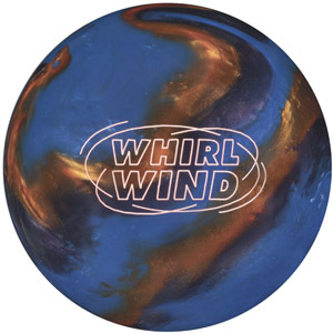 Ebonite Whirl Wind