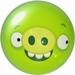 Ebonite Angry Birds Green Minion Pig Bowling Balls