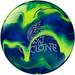 Ebonite Cyclone Royal Blue/Yellow Bowling Balls