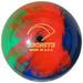 Ebonite Magnum Green/Orange/Blue Bowling Balls