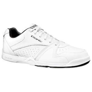 Etonic Men's Basic Kegler II White Sz 9 Only