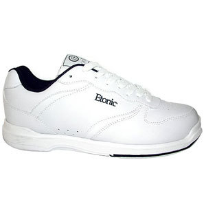 Etonic Men's Basic Kegler White