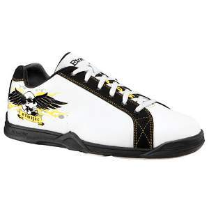 Etonic Men's Basic PDW (Pete Weber) Skull Wing II