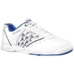 Etonic Womens Basic Kitty II White