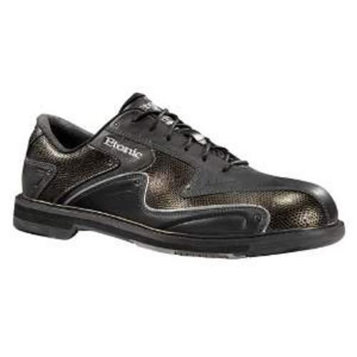 etonic pro mens top right bowling shoes free