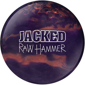 Hammer Raw Hammer Jacked