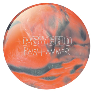 Hammer Raw Hammer Psycho X Out