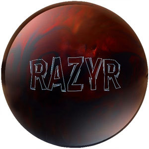 Hammer Razyr Black/Red