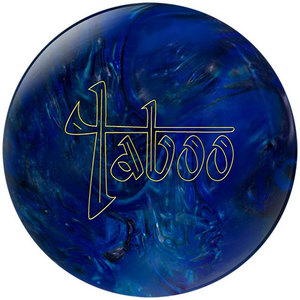 Hammer Taboo Electric Blue/Silver