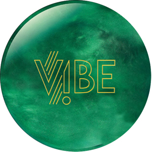 Hammer Vibe Emerald X OUT
