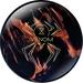 Hammer Black Widow Venom Bowling Balls