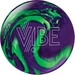 Hammer Grape Vibe Bowling Balls