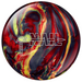 Hammer Nail Smoke and Fire Bowling Balls