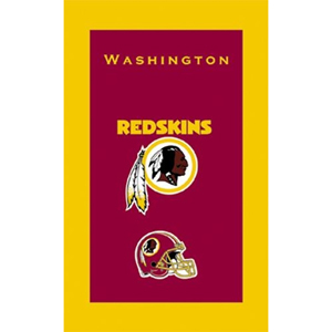 KR Strikeforce NFL Towel Washington Redskins