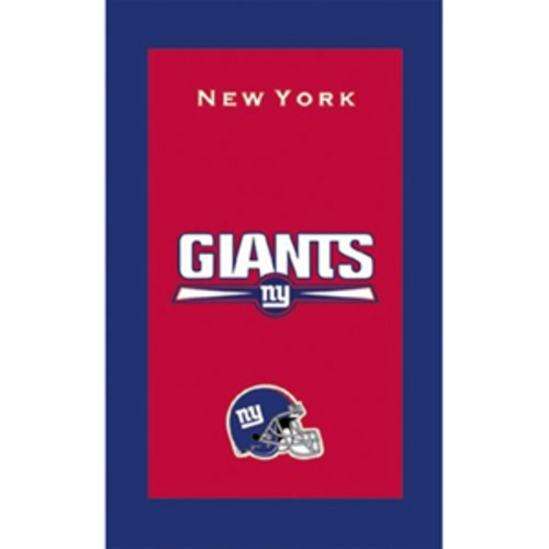 kr strikeforce nfl towel new york giants bowling accessories free shipping. Black Bedroom Furniture Sets. Home Design Ideas