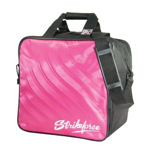 KR Strikeforce Flare Single Tote Pink