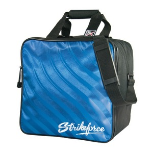 KR Strikeforce Flare Single Tote Royal