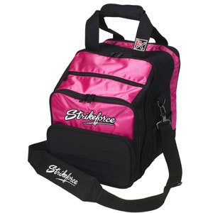 KR Strikeforce Journey Single Black/Pink