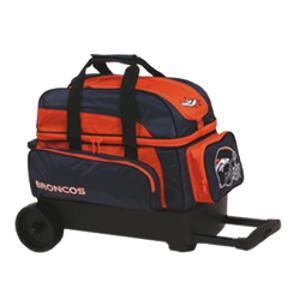 KR Strikeforce NFL Denver Broncos Double Roller